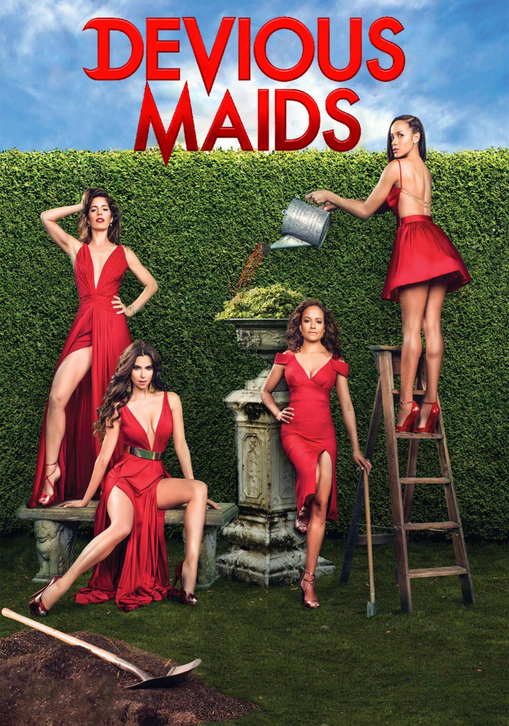 Devious Maids Episodenliste