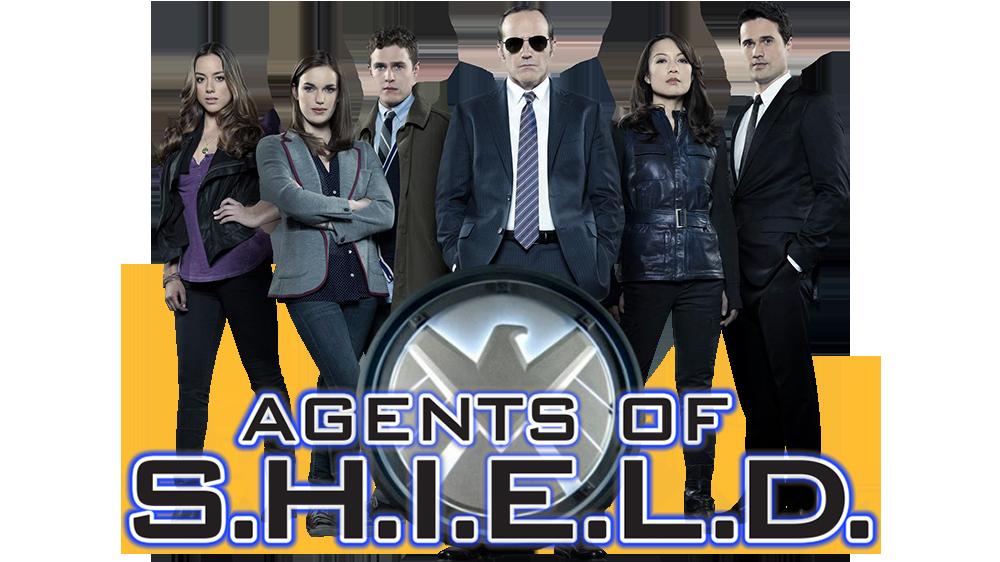 Агенты Щ.И.Т.а / Agents of S.H.I.E.L.D. (2013)