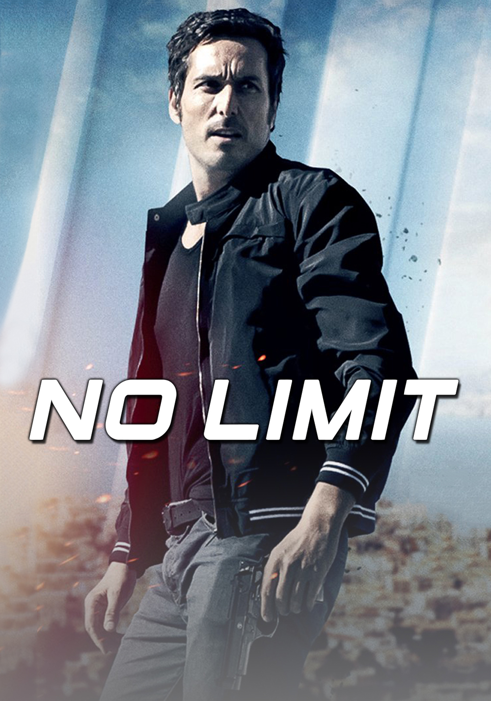 no limit series