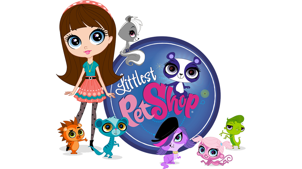 clipart littlest pet shop - photo #40