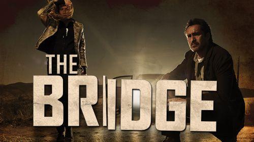 """Serie Tv """"The Bridge"""" in Streaming"""