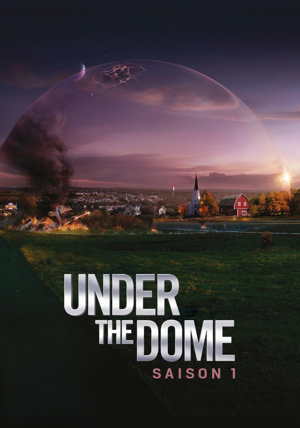 Under The Dome Season 4