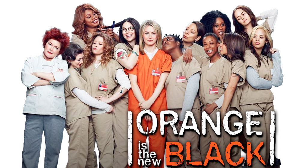 burning series orange is the new black