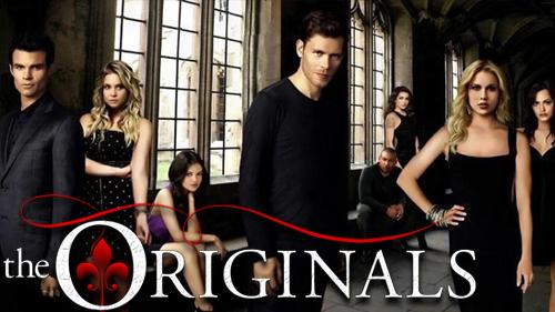 The Originals Serial TV 2013-2018 - Filmweb