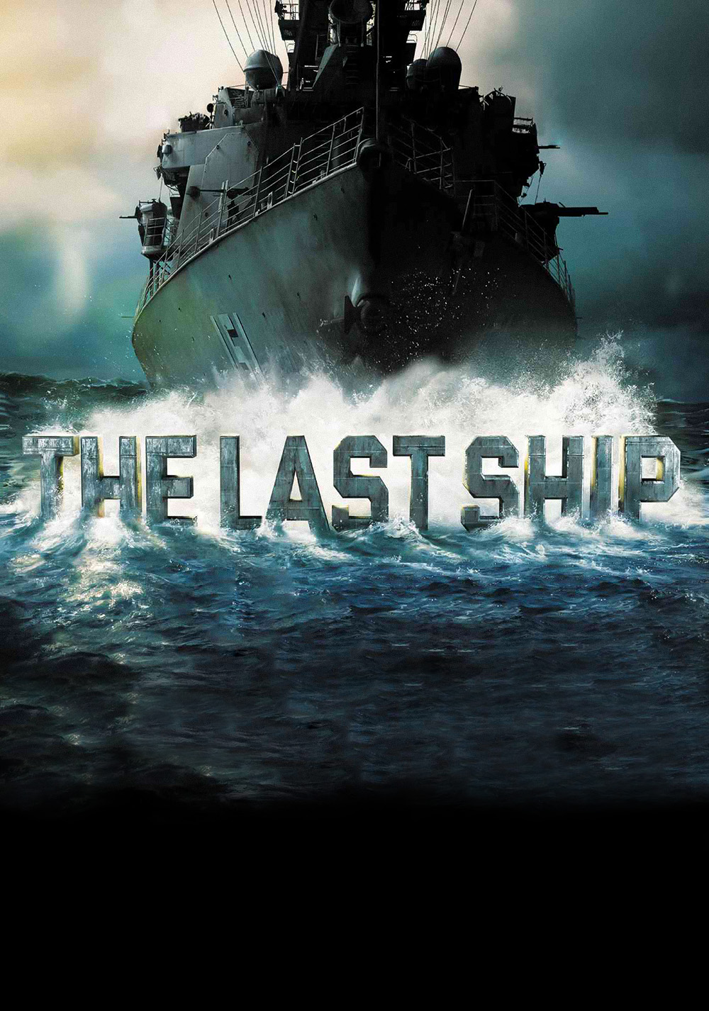 The Last Ship | TV fanart | fanart tv