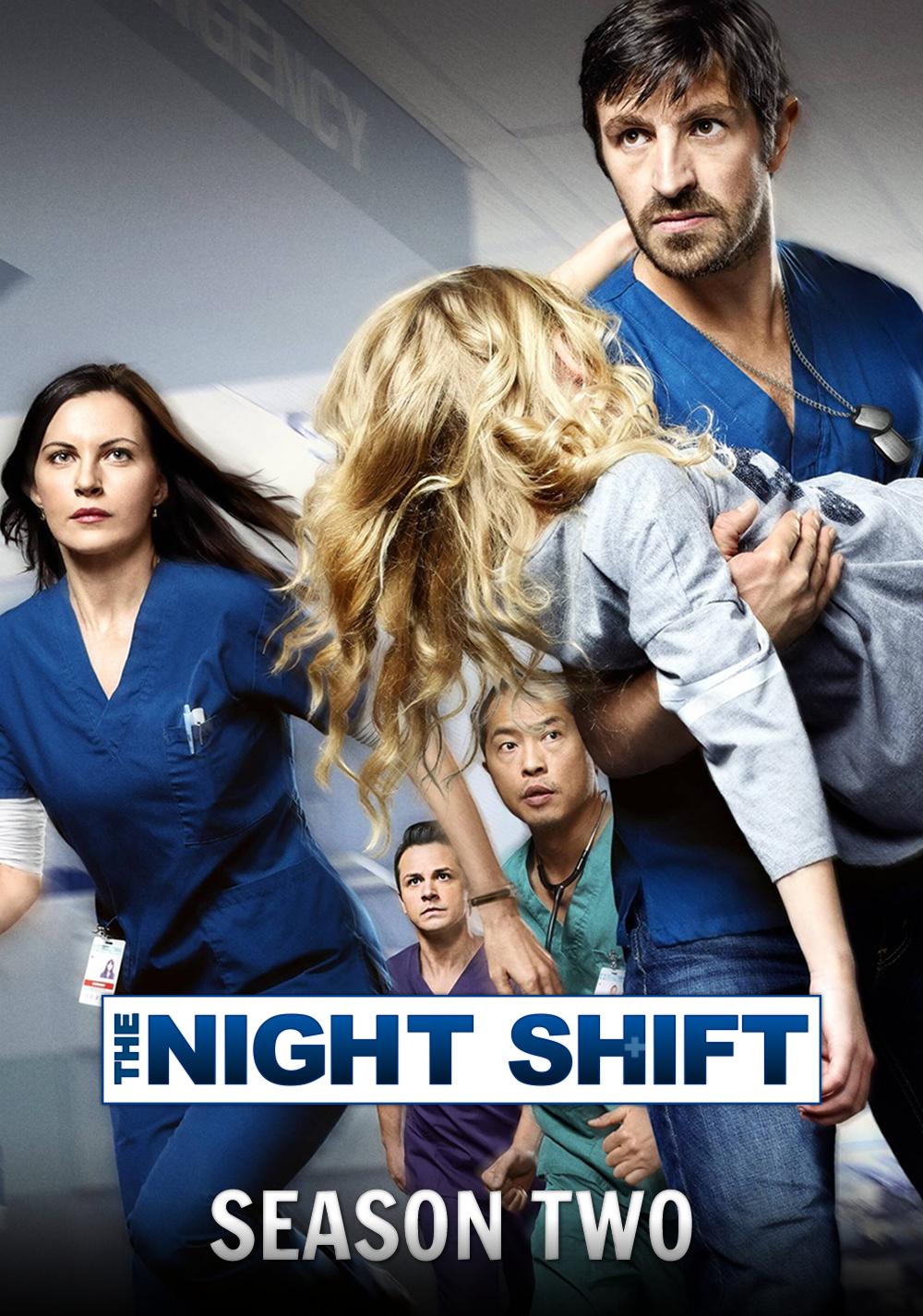 Night Shift Serie