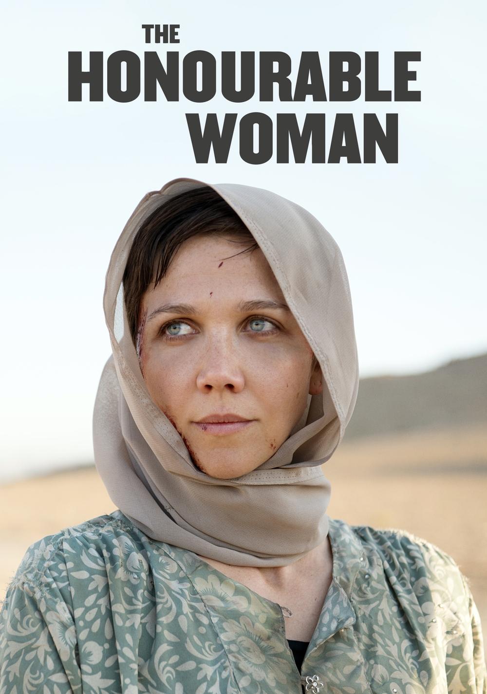 The Honourable Woman | TV fanart | fanart.tv  Honorable