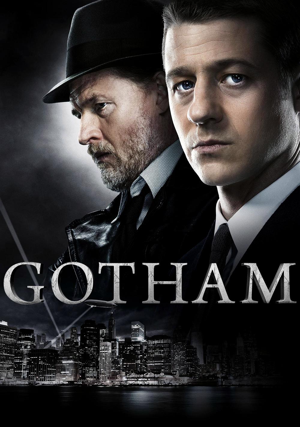 Gotham Series