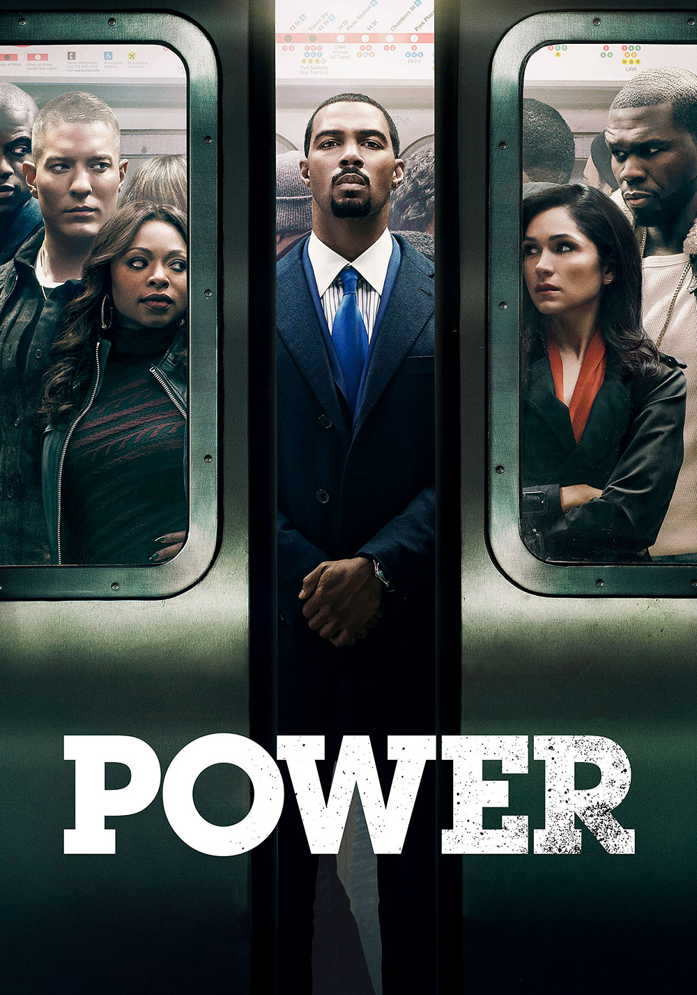 Serie Power