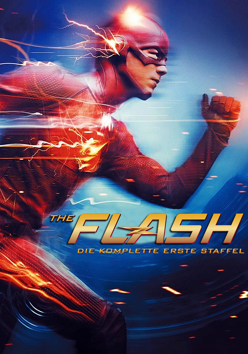The Flash Tv Series Besetzung