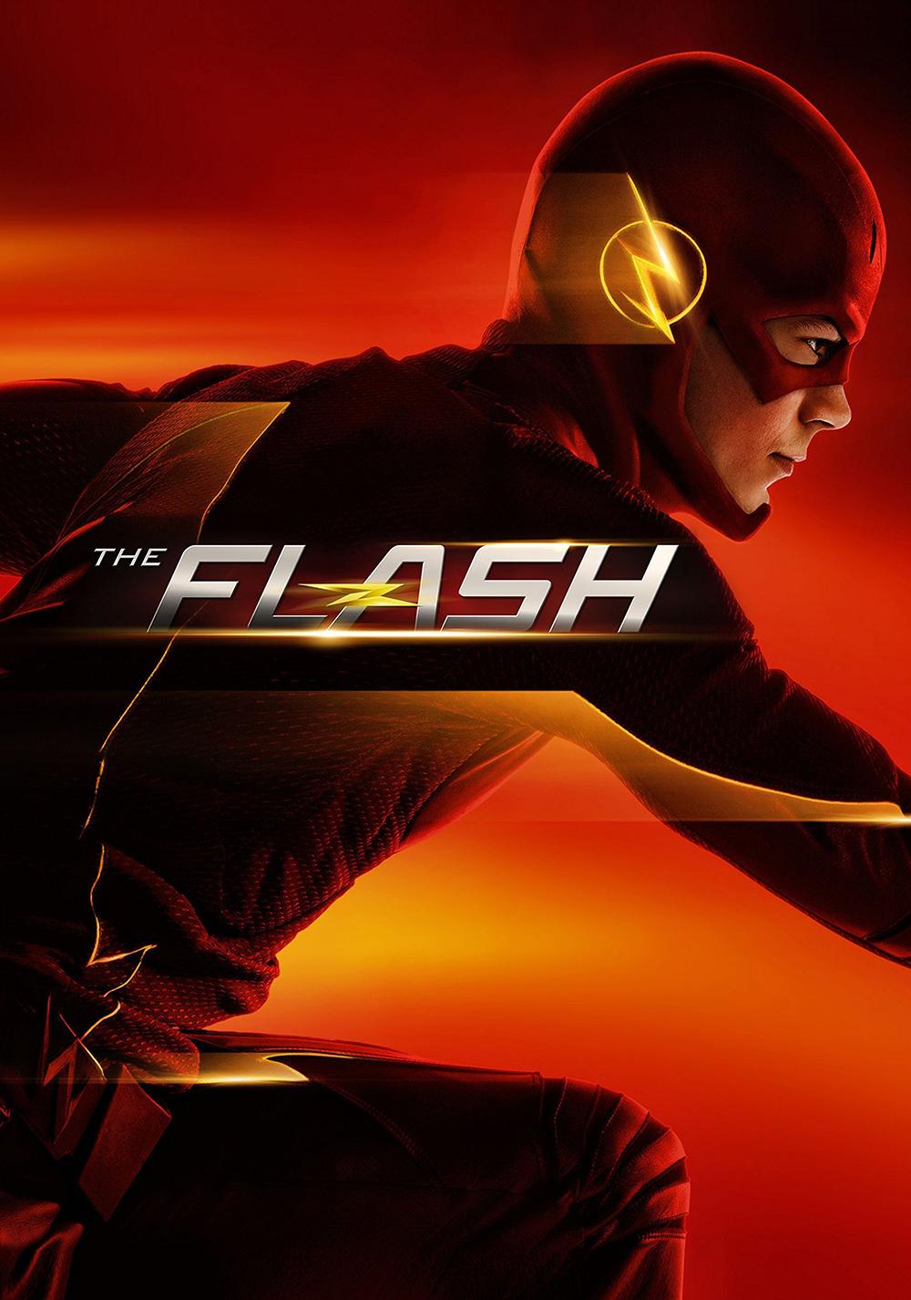 The Flash Staffel 3 Folge 1