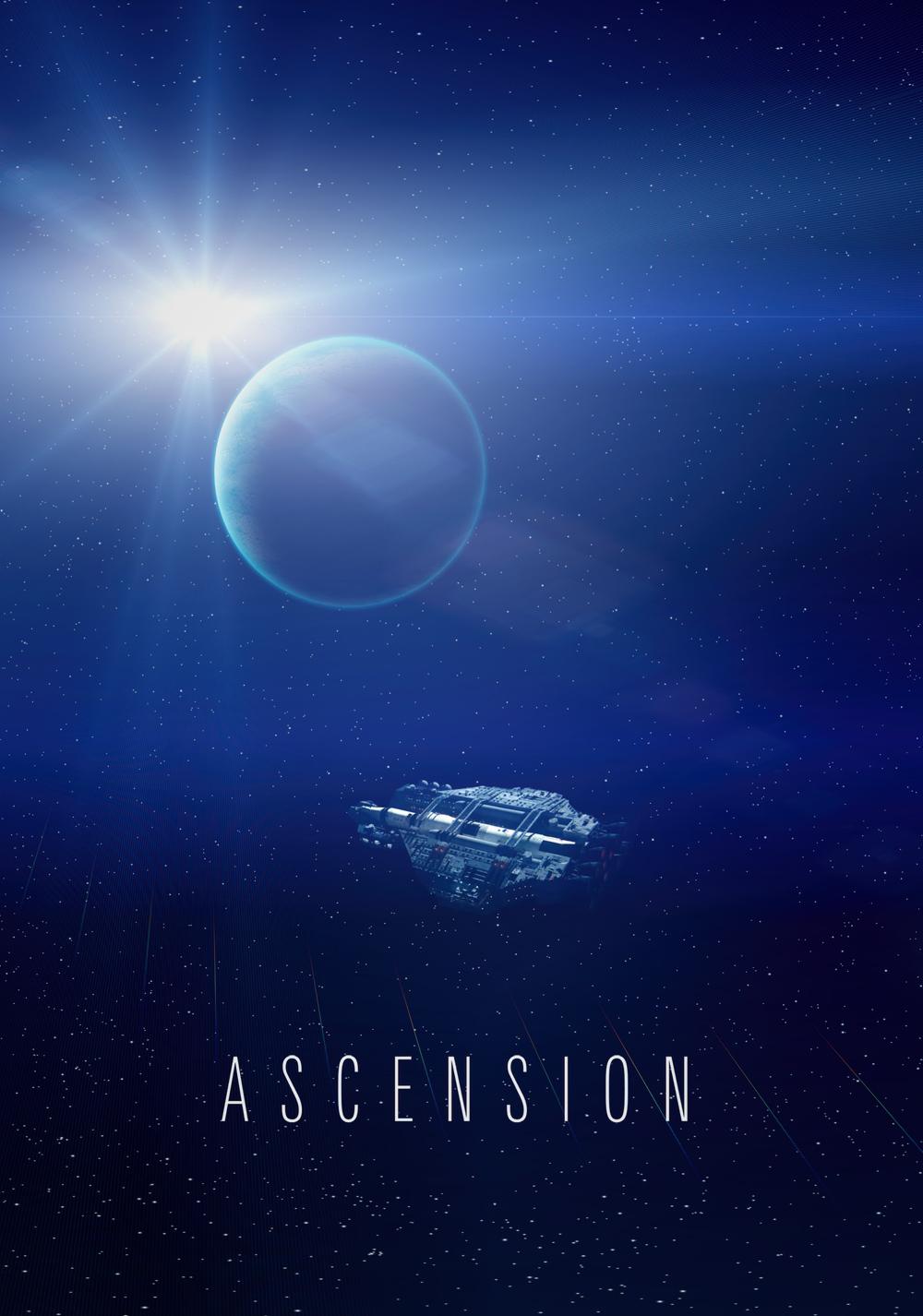 Ascension Serie