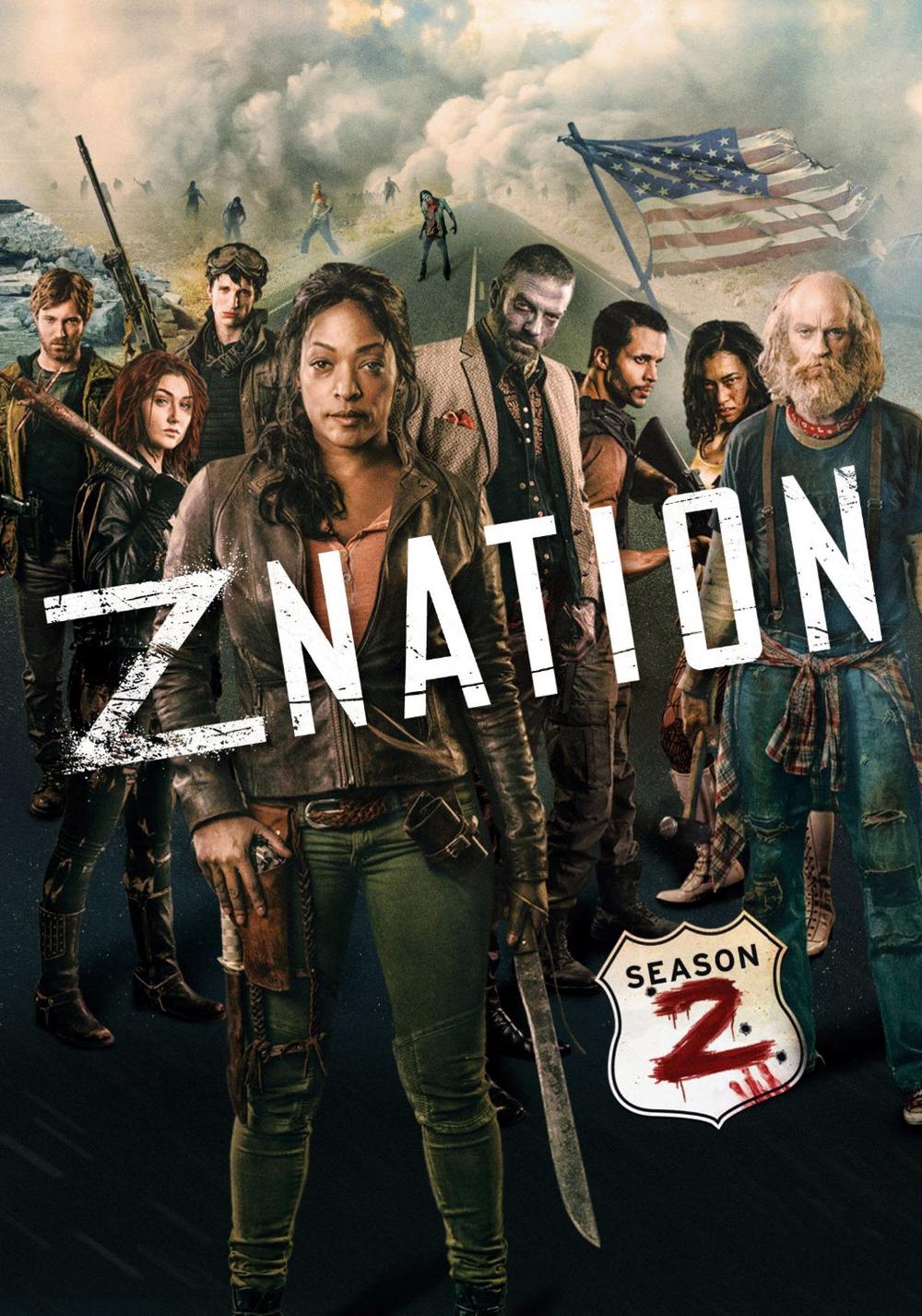 Z Nation Kinox