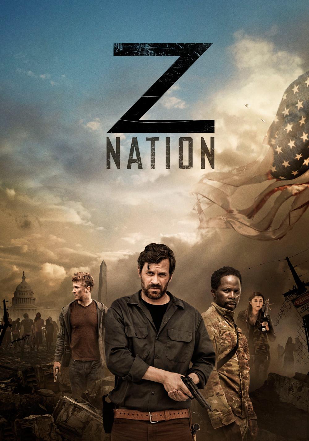Z Nation Stream