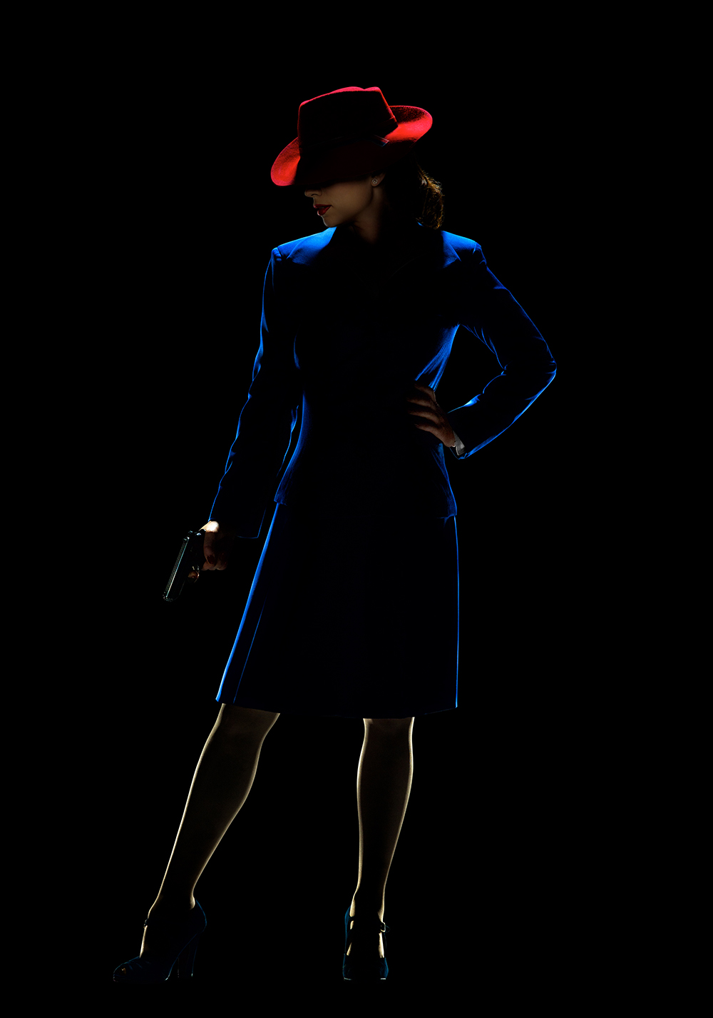 MarvelS Agent Carter Stream