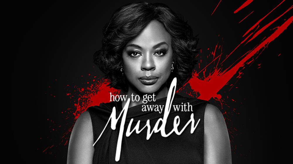 how to get away with murder tv fanart. Black Bedroom Furniture Sets. Home Design Ideas
