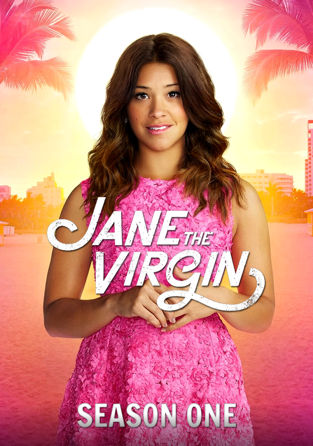 Jane The Virgin Netflix
