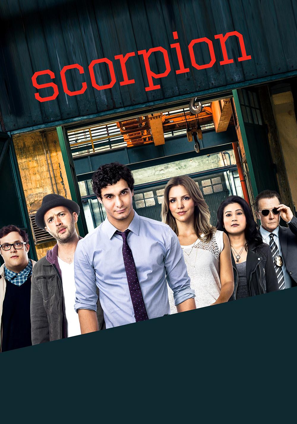Scorpion S04E04 – Nuke Kids on the Block, serial online HD subtitrat în Română