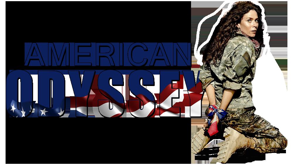 American Odyssey Serie
