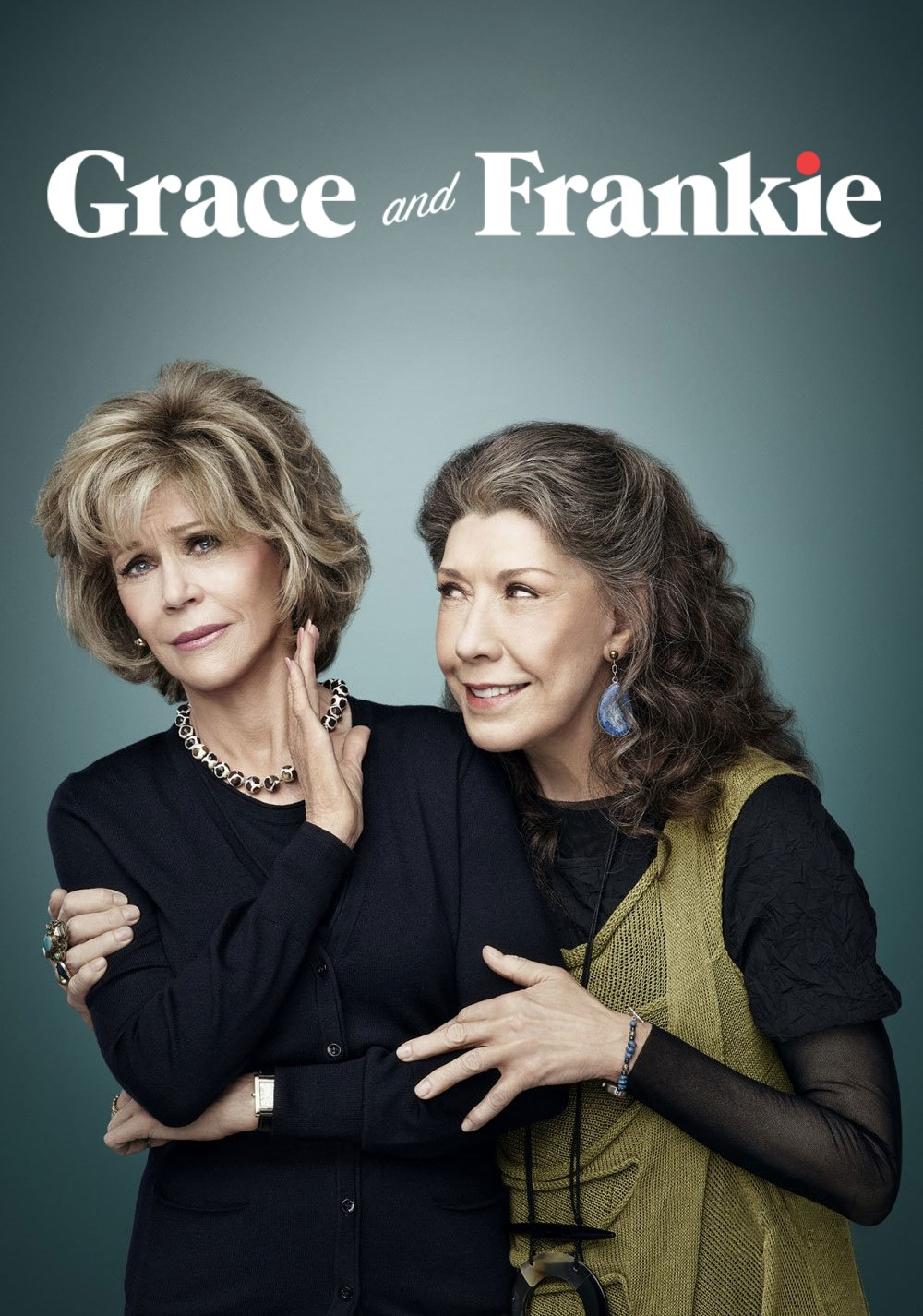 Grace Frankie
