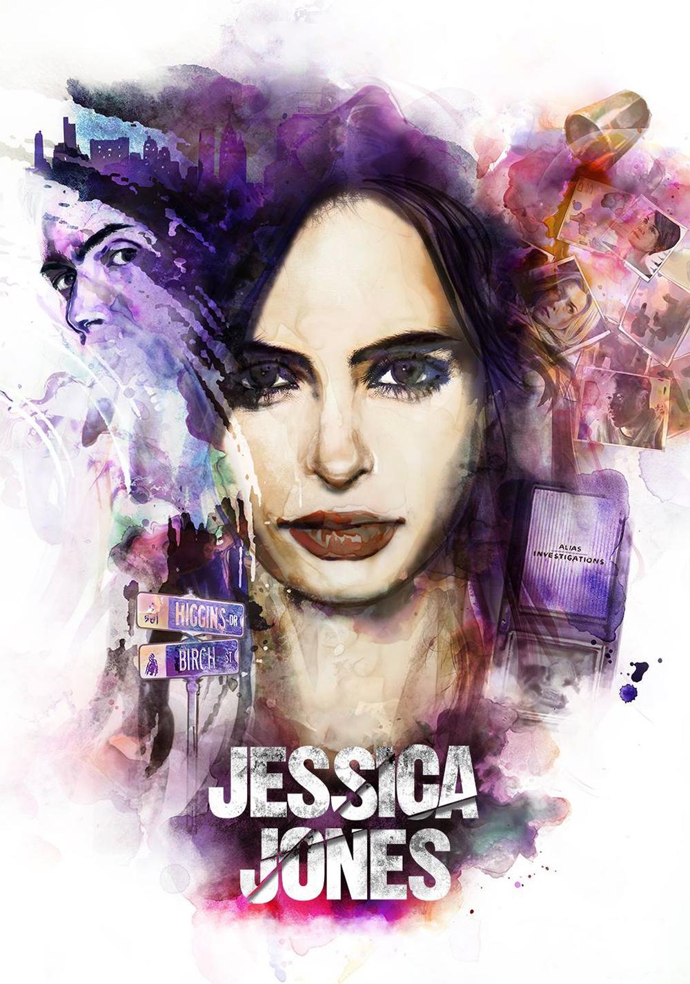 jessica jones - photo #46