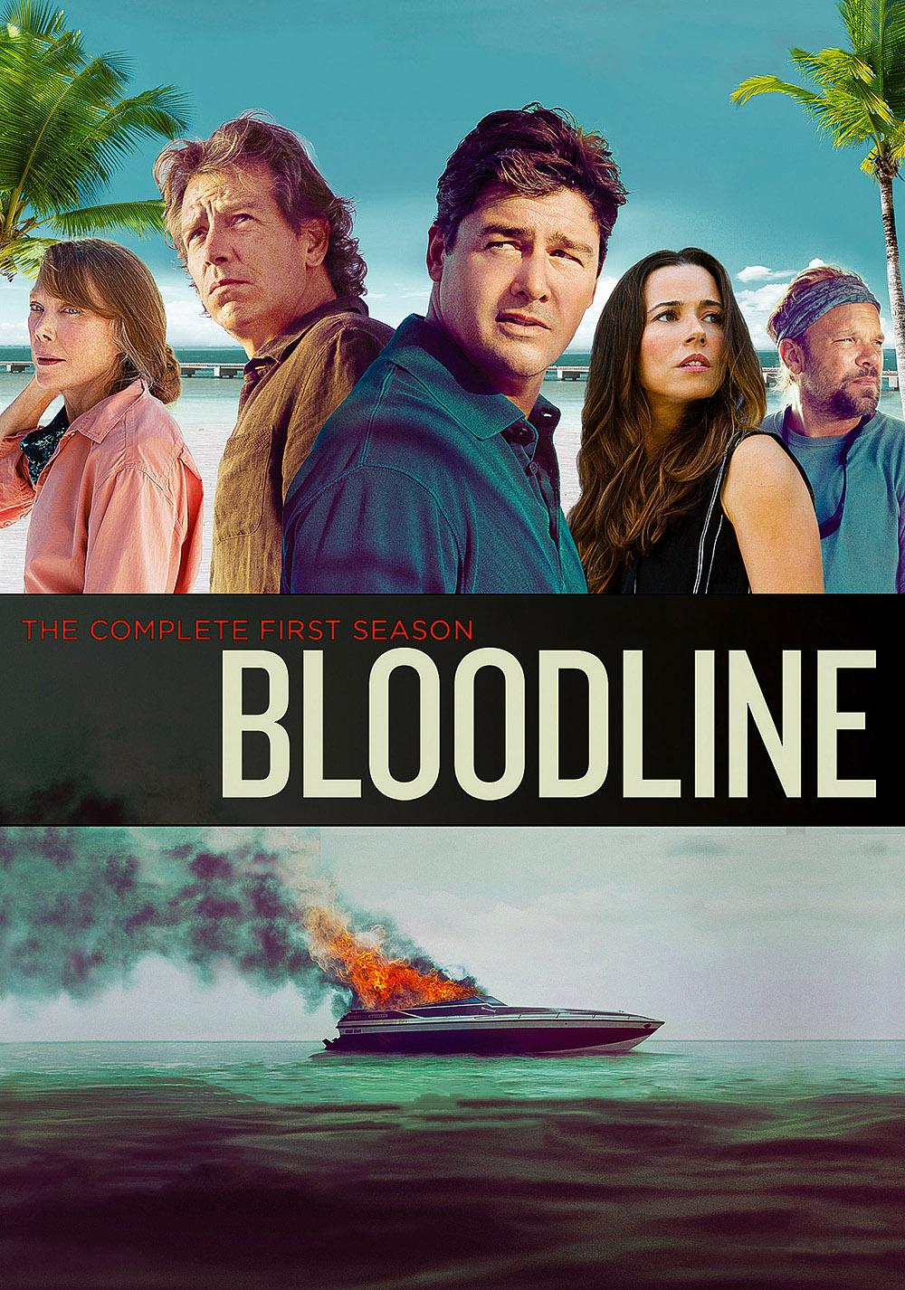 Serie Bloodline