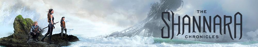 Risultati immagini per SHANNARA season 2 banner