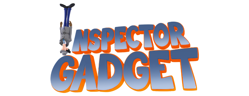 Inspector Gadget (2015) | TV fanart | fanart.tv