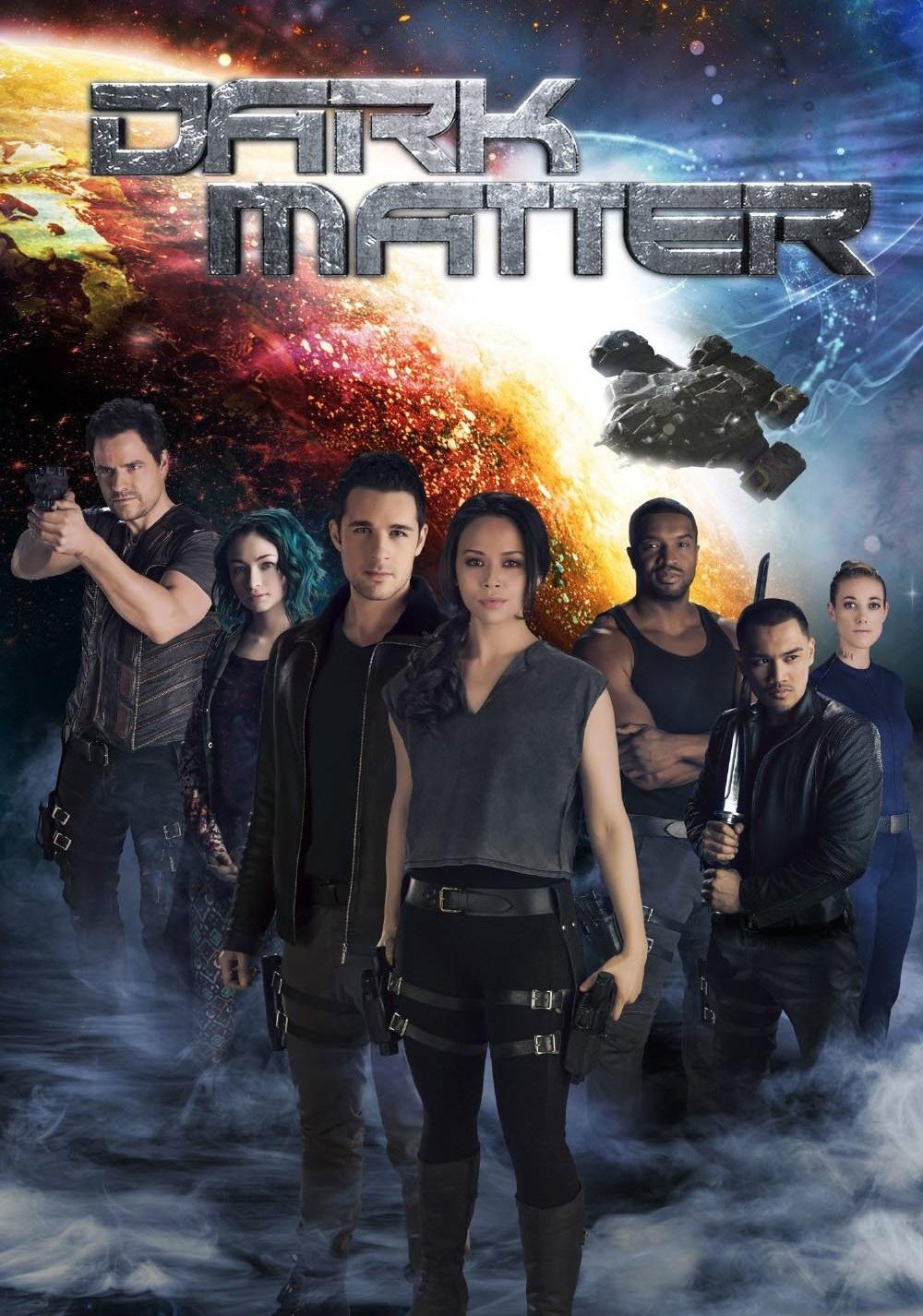 Dark Matter Serie