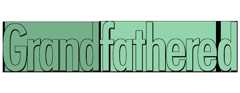 Grandfathered Wikipedia Tv Series