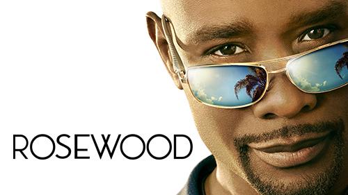 Rosewood tv fanart