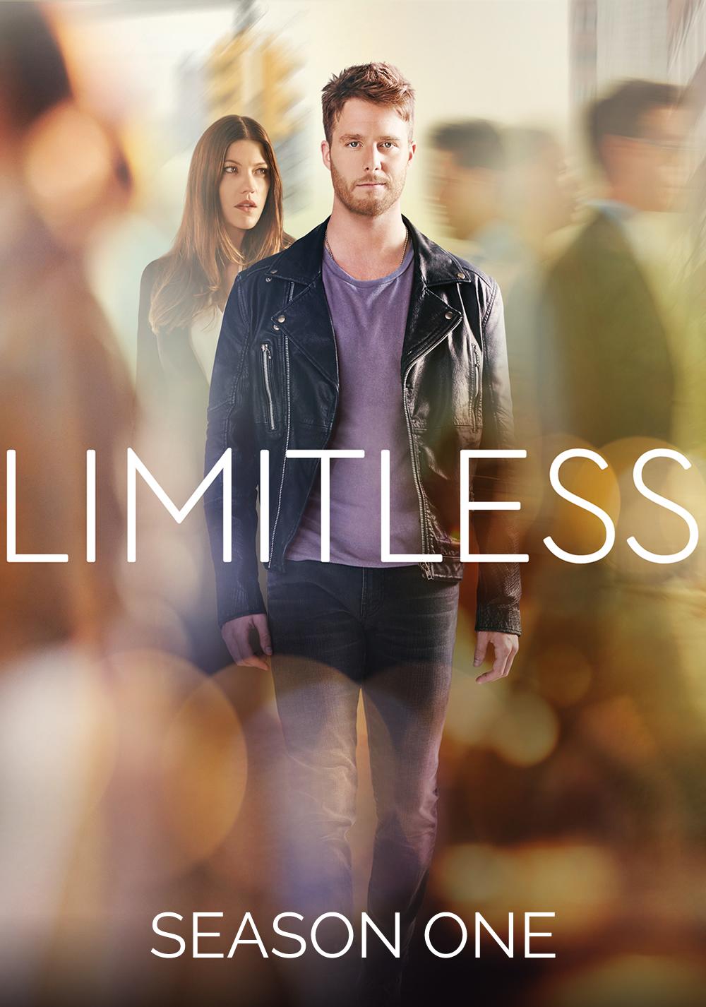 Limitless Serie Staffel 2