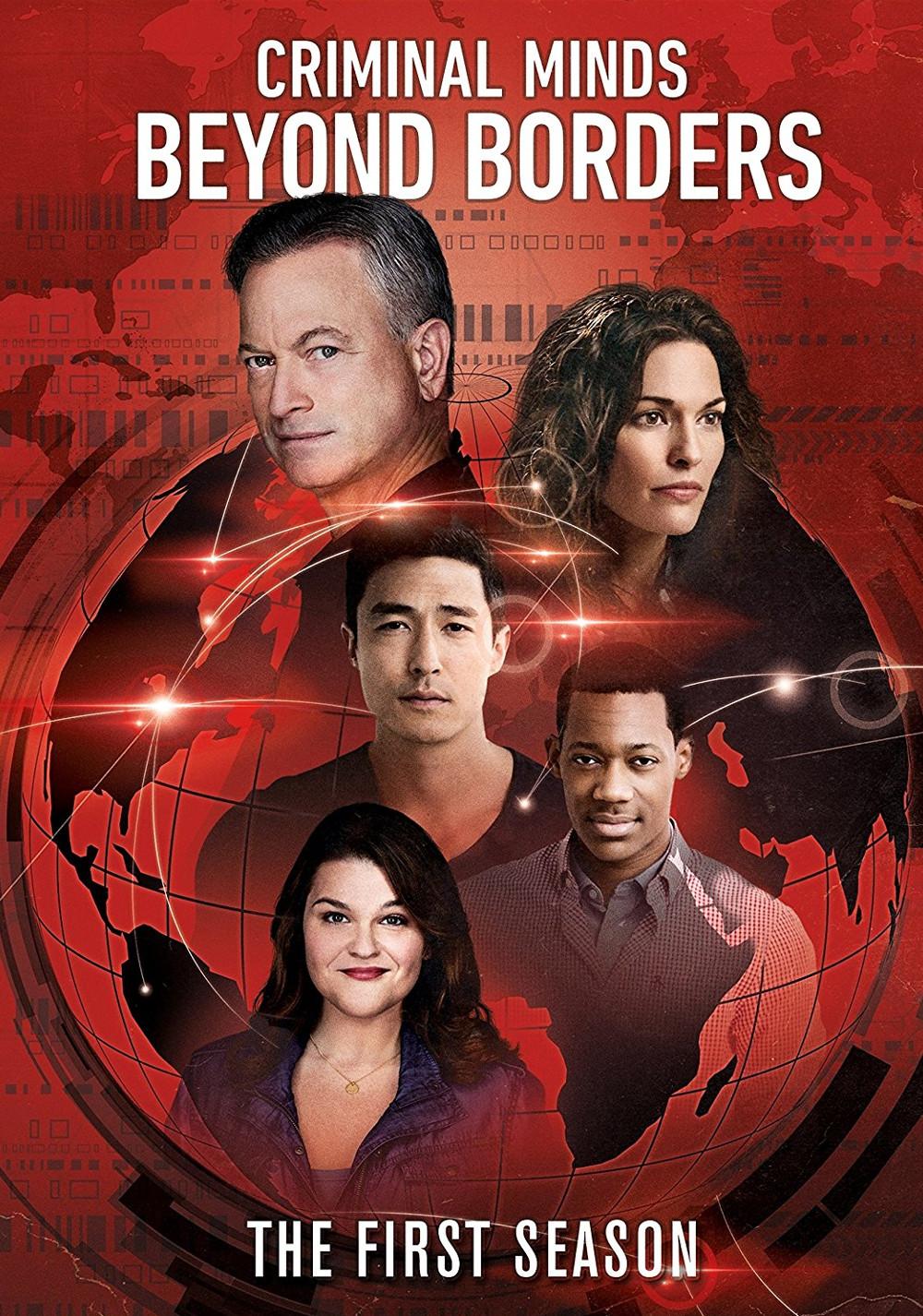 Criminal Minds Beyond Borders Serien Stream