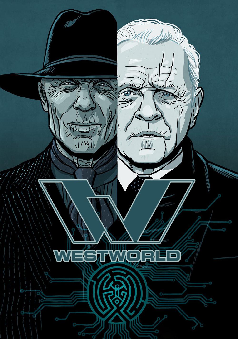 Westworld Show