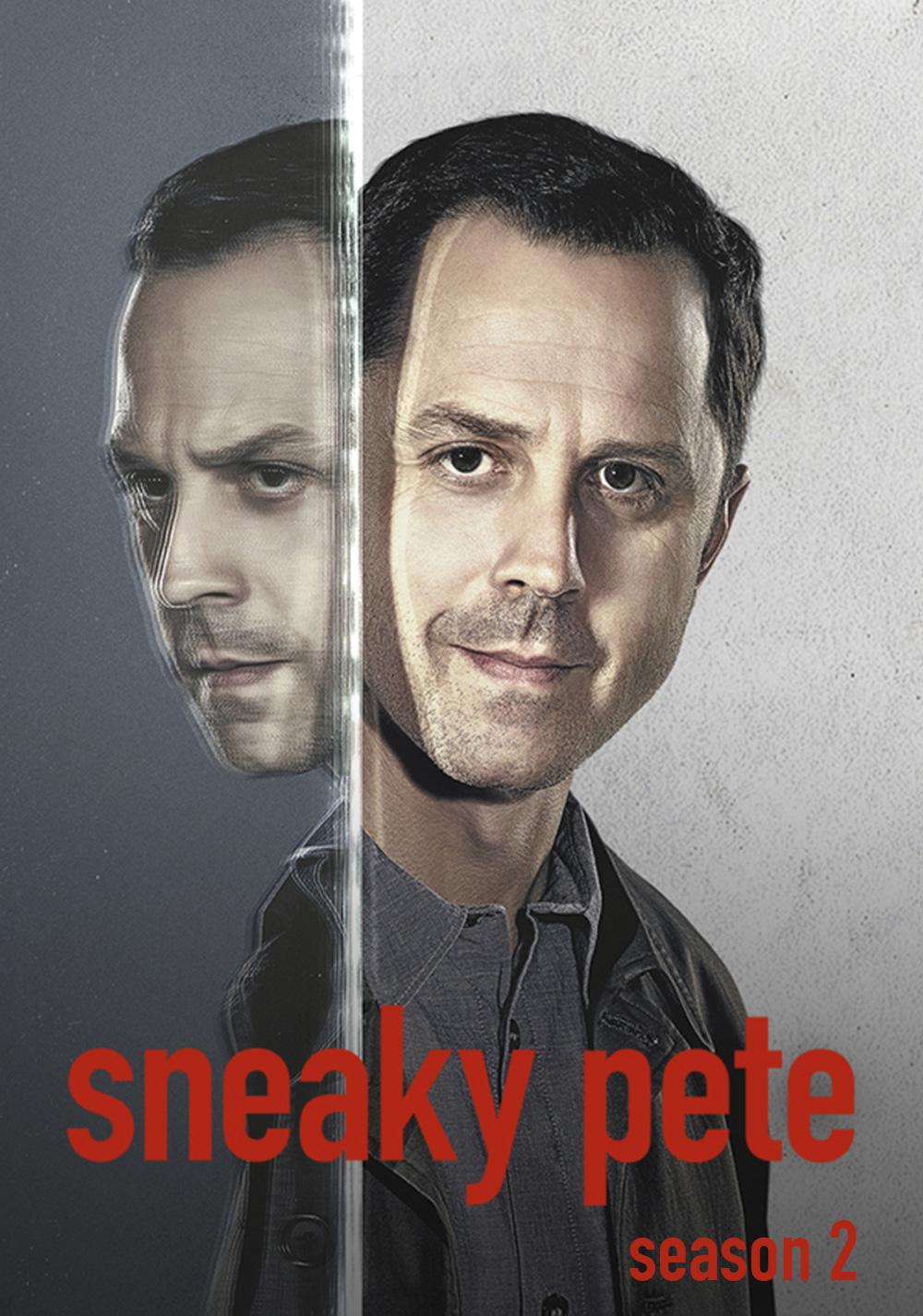 Serie Sneaky Pete