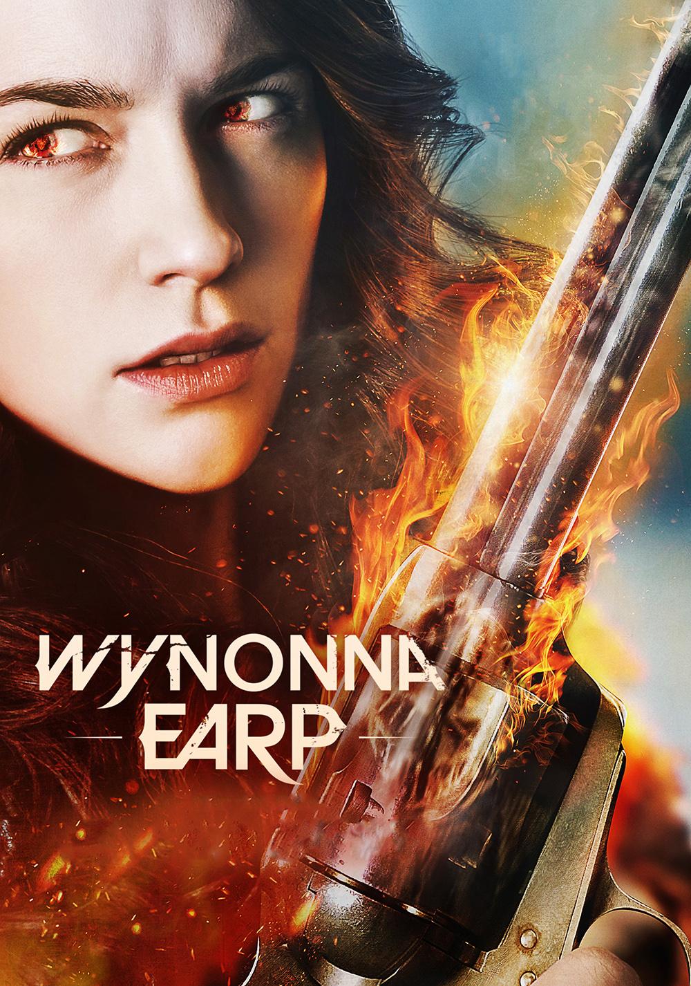 wynonna earp staffel 3