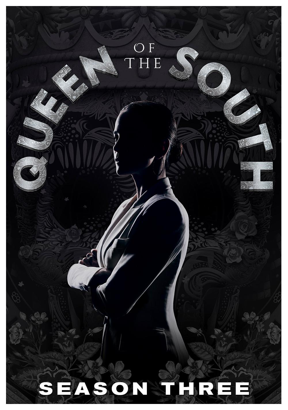 Queen Of The South Tv Fanart Fanart Tv