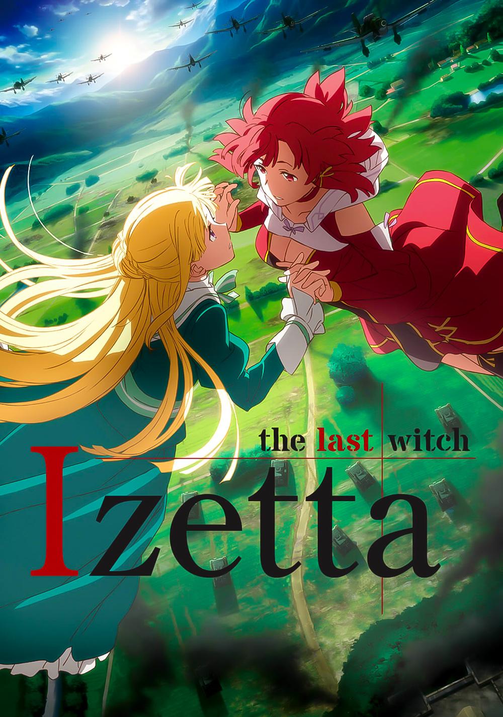 Izetta Die Letzte Hexe