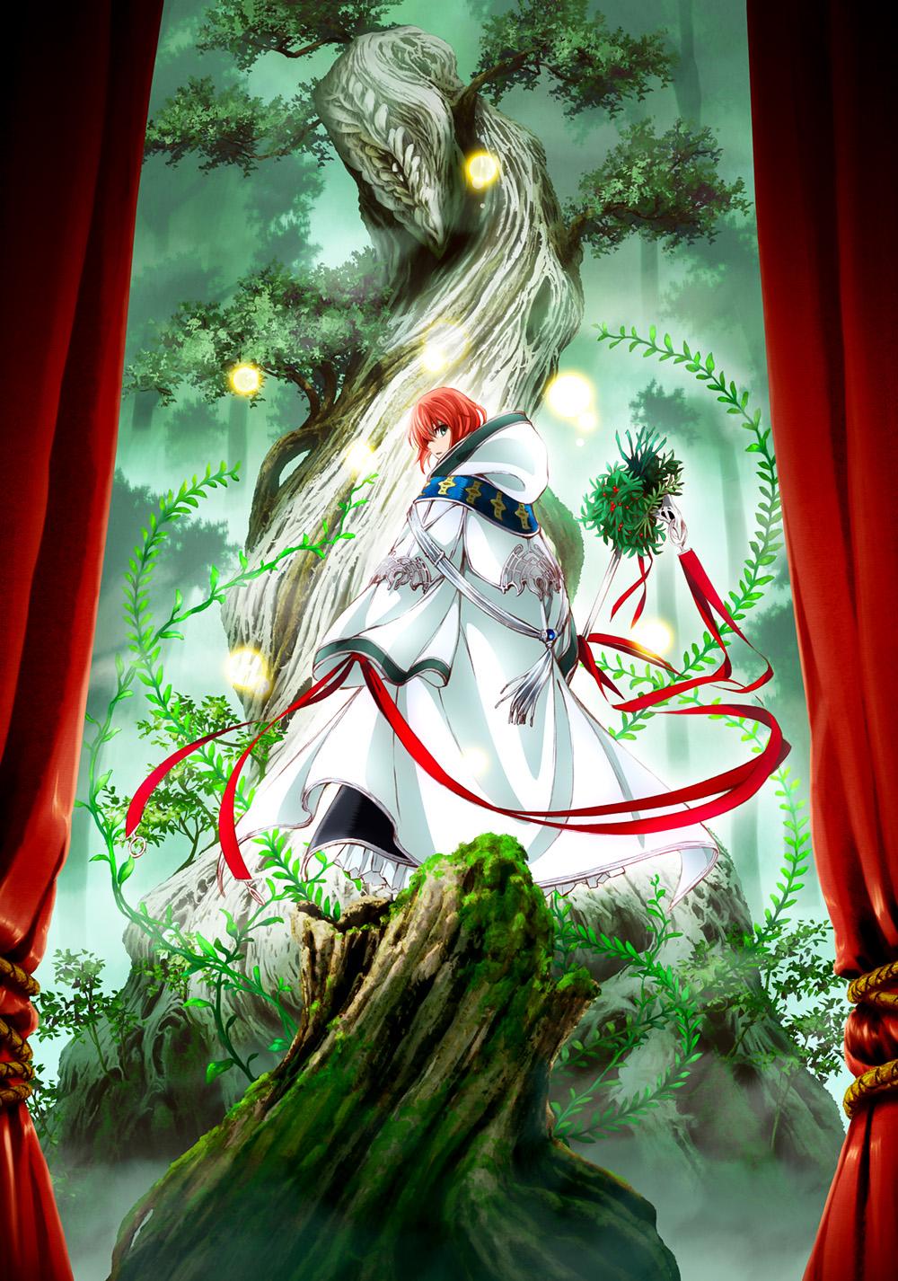 Ancient Magus Bride