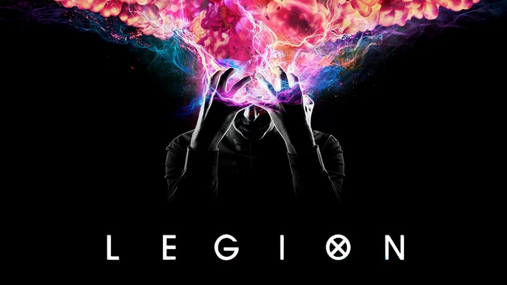 Legion Tv