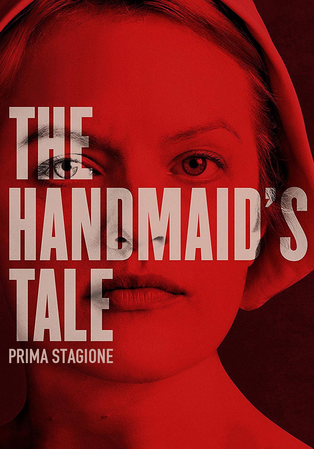 The HandmaidS Tale Serie