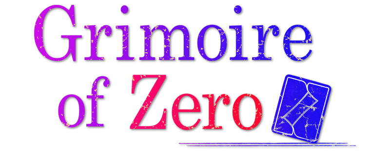 grimoire-of-zero-5d2287e2b3696 - Mostrar Mensajes - BloodyAnime
