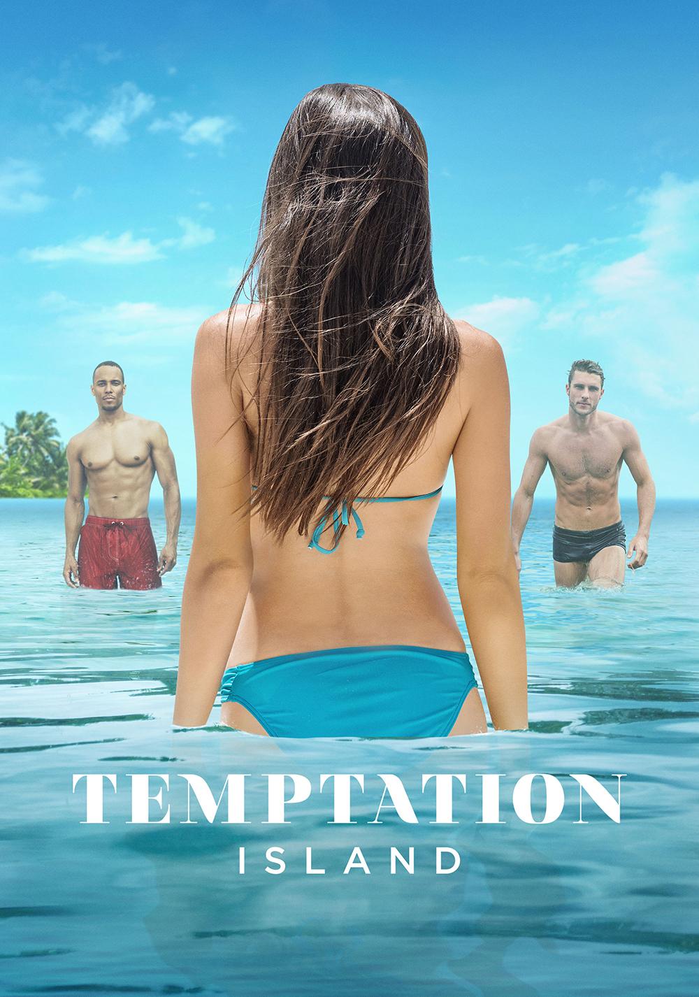 Sendetermin Temptation Island