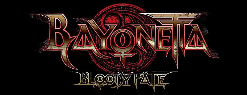 Bayonetta Bloody Fate Tv Fanart Fanart Tv