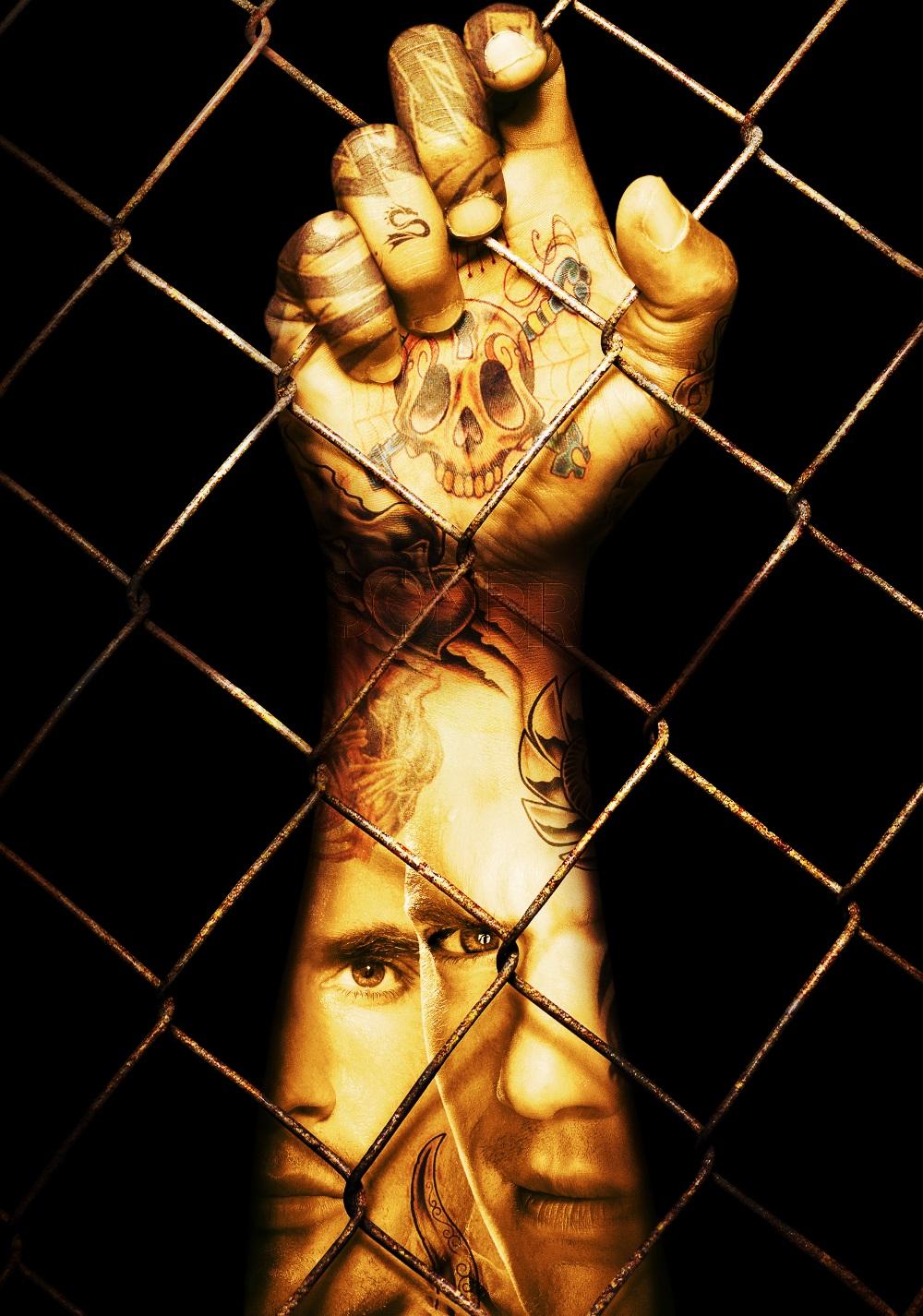Prison Break Tv
