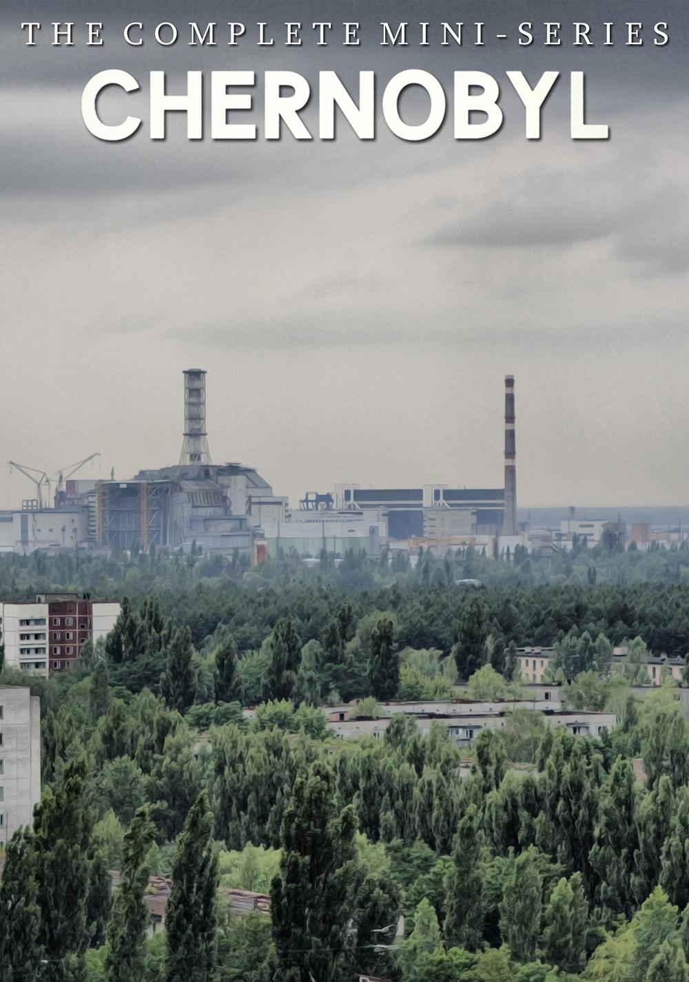 Chernobyl serie cuevana