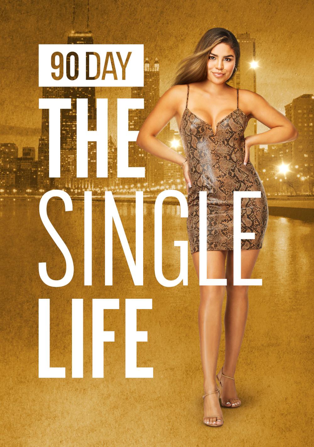 90 Day: The Single Life   TV fanart   fanart.tv