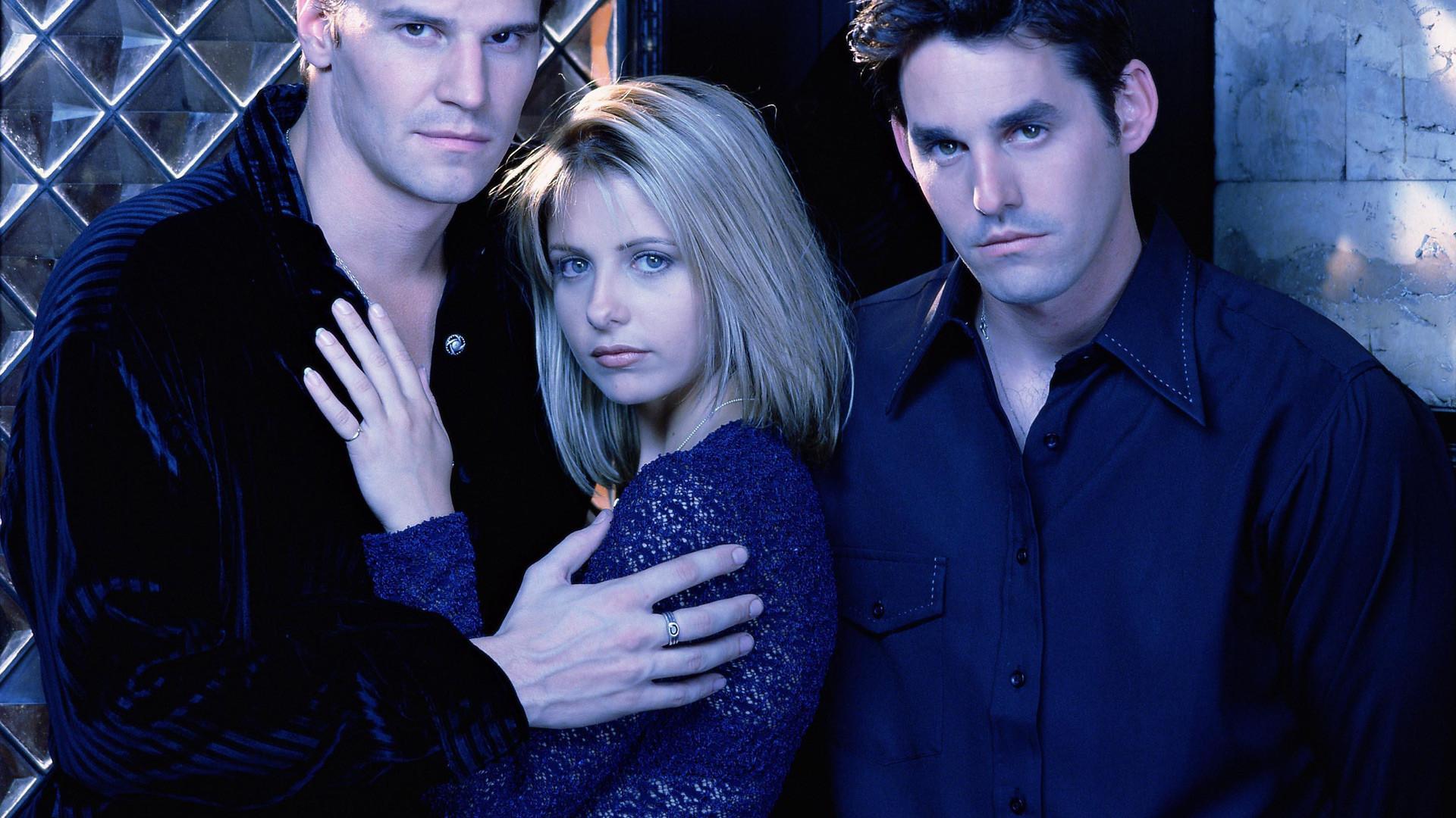 Undead TV: Essays on Buffy the Vampire Slayer