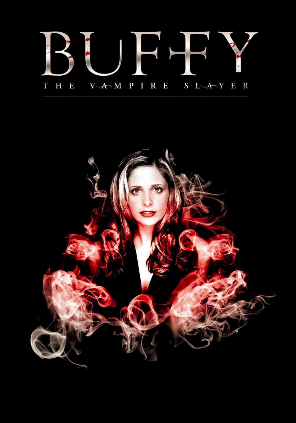 Buffy studies