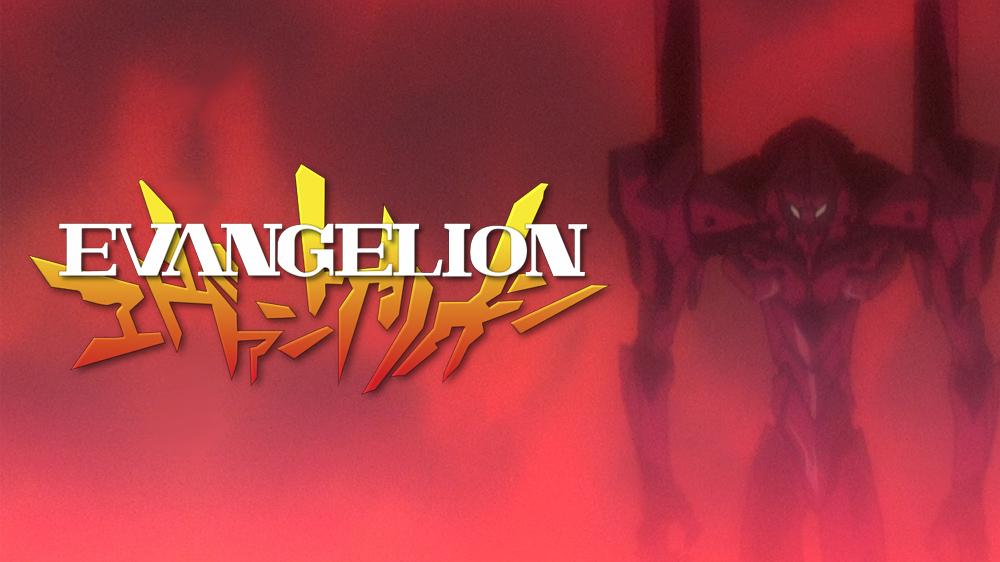 Neon Genesis Evangelion Tv Show Thumbnail Image